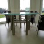 Tischgestell Sonderanfertigung